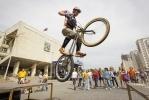 Фоторепортаж: «Фестиваль альтернативных видов спорта на Савушкина: фоторепортаж»