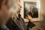 Фоторепортаж: «В Эрмитаже открылась выставка фотографий Анни Лейбовиц»