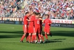 Фоторепортаж: «Футболисты сборной России настраиваются на Камерун»