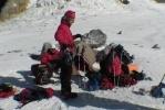 Русские альпинисты покорили самую непроходимую стену мира: Фоторепортаж