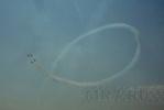 Летчики группы «Русь» показали петербуржцам высший пилотаж: Фоторепортаж