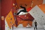 Фоторепортаж: «В Петербурге открылся крупнейший в России скалолазный центр»