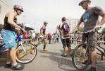 Фестиваль альтернативных видов спорта на Савушкина: фоторепортаж: Фоторепортаж