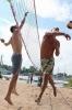 Фоторепортаж: «Пляжный волейбол на Крестовском: бизнесмены помогают спортсменам»