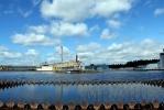 Балтика попрощалась с фосфором: Фоторепортаж
