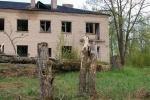 В России резко увеличилось число населенных пунктов без населения: Фоторепортаж