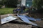 «Зелёный бунт» на Камышовой улице: Фоторепортаж