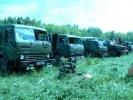 Фоторепортаж: «Взрывы на военных складах в Удмуртии: уже 78 пострадавших»