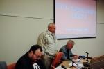 Непарламентская оппозиция провела в Петербурге альтернативный форум: Фоторепортаж