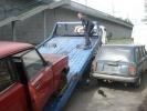 Фоторепортаж: «Остров погибших автомобилей»