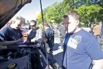 «Ладога-2011»: незабываемые моменты трофи-рейда: Фоторепортаж