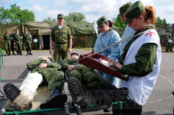 Медики военнообязанные картинки
