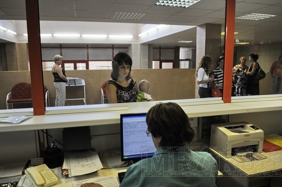 В Приморском районе открылся call-центр для записи к врачам: Фото