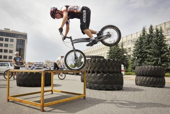 Фестиваль альтернативных видов спорта на Савушкина: фоторепортаж: Фото