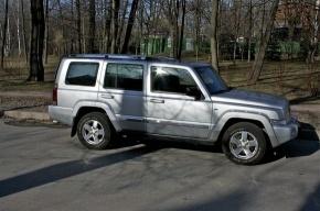 Купи Jeep Commander у аккуратного хозяина