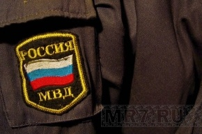 Петербуржец умер в отделе полиции