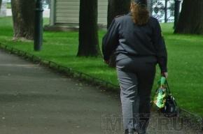 В полицию могут не пустить «толстых и пузатых»