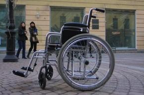 Метрополитен готов выделить инвалидам отдельный эскалатор