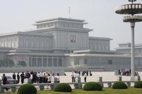 Северная Корея закрыла все университеты и отправила студентов на стройки