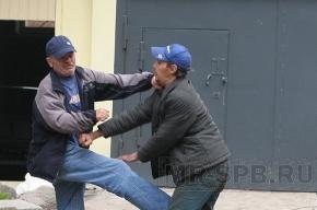 Зачинщика массовой драки в Никольском разыскивает полиция