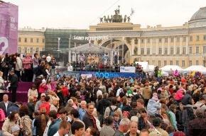 На Дне России выступят Газманов, Басков и Долина