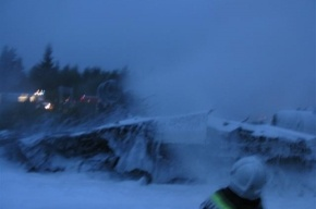 Скончался 47-й пассажир самолета, разбившегося в Карелии