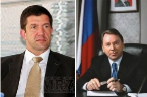 Кандидаты в губернаторы Петербурга – кто они?