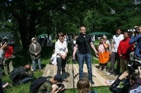 Навальный тоже участвует в «Антиселигере»