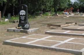 На Серафимовском кладбище появится новый мемориал блокадникам