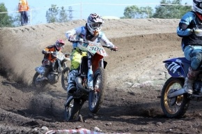 Первый этап Чемпионата по мотокроссу-2011 стартует 11 июня