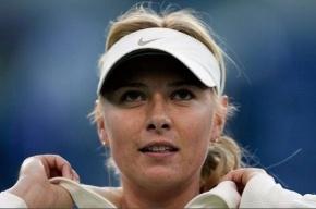 Мария Шарапова вышла в полуфинал Уимблдона-2011