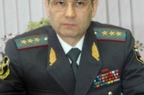Рашид Нургалиев: бывший глава петербургской милиции не прошел переаттестацию