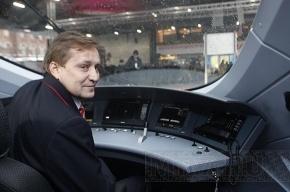 Новые электрички с биотуалетами ждут пассажиров