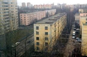 Реновация хрущевок: чего опасаются петербуржцы