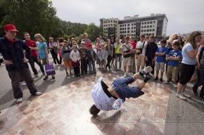 Фестиваль альтернативных видов спорта на Савушкина: фоторепортаж