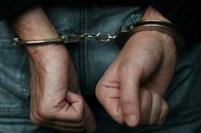 В Москве задержаны двое чеченцев, грабивших ювелирный магазин