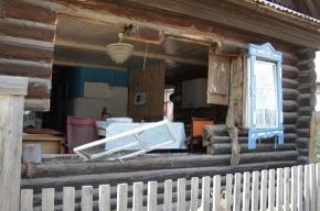 В Удмуртии восстановлено 138 домов из 3133