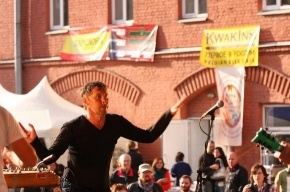 «Магерфест» накроет Петербург на два дня