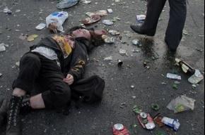 Предпринимателям предложили не продавать алкоголь в день «Алых парусов»
