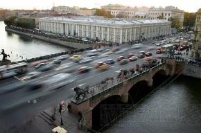 На реке Фонтанке пройдет регата «Золотые весла Санкт-Петербурга»