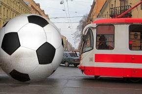 К 2025 году трамвай доедет до Колпино, Сертолово и Лахты