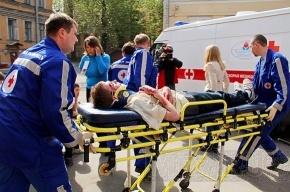 В московской больнице умерла третья жертва турецкого алкоголя