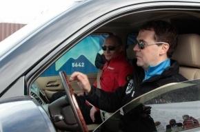 Где в Петербурге не припарковаться из-за экономического форума