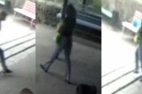 В иркутской больнице похитили ребенка
