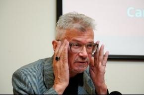 Непарламентская оппозиция провела в Петербурге альтернативный форум