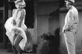 Легендарное платье Мэрилин Монро продали за 4,6 миллиона долларов