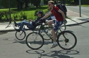 Два велопробега в один день: «Новая парковка» и «Новая высота»