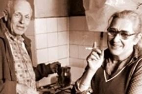 Скончалась вдова академика Сахарова Елена Боннэр