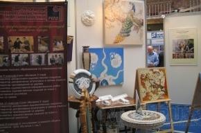 В Этнографическом музее открылась выставка, посвященная реставрации