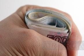 Во Фрунзенском районе мошенник меняет 5-тысячные купюры на «билеты банка приколов»